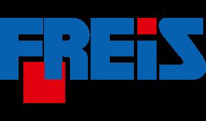 Freis Retina Logo